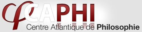 Le Centre Atlantique de Philosophie