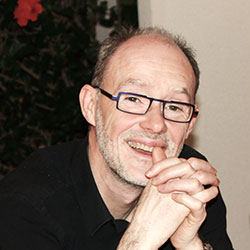 Stéphane Vendé