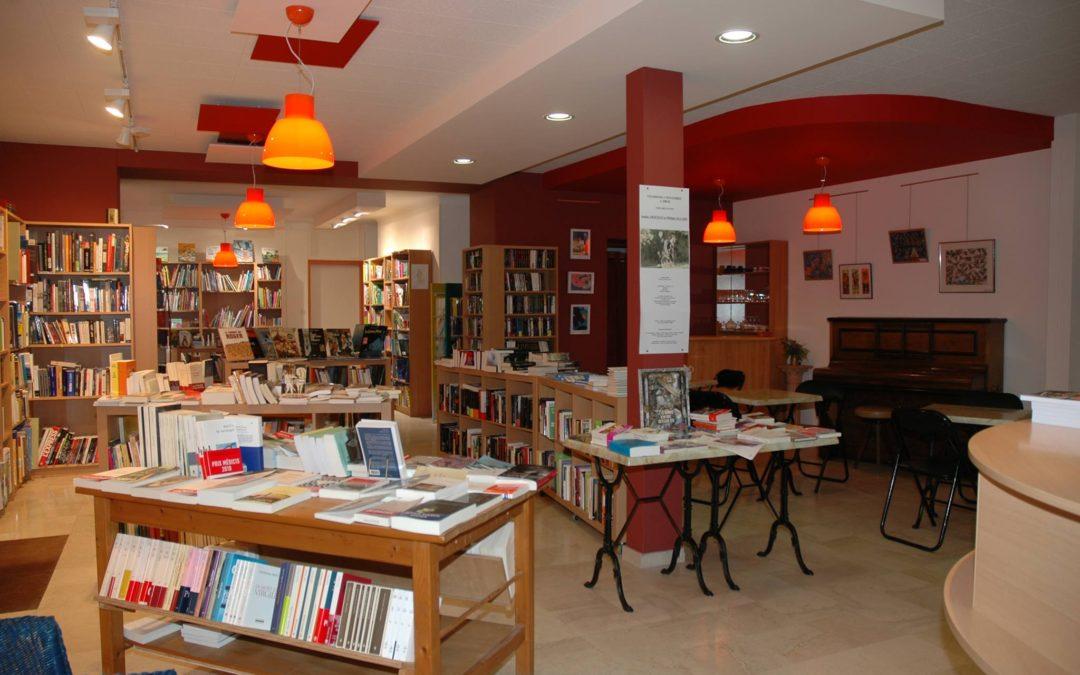 Programme 2017-2018 des Rendez-vous Philo de la Librairie L'Odyssée de Vallet