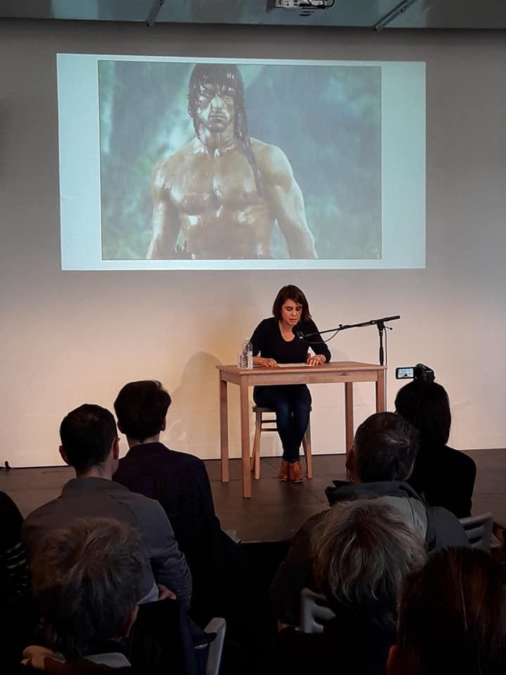 Rencontre sde Sophie Guerre et paix Philosophia Lieu Unique de Nantes baudouin