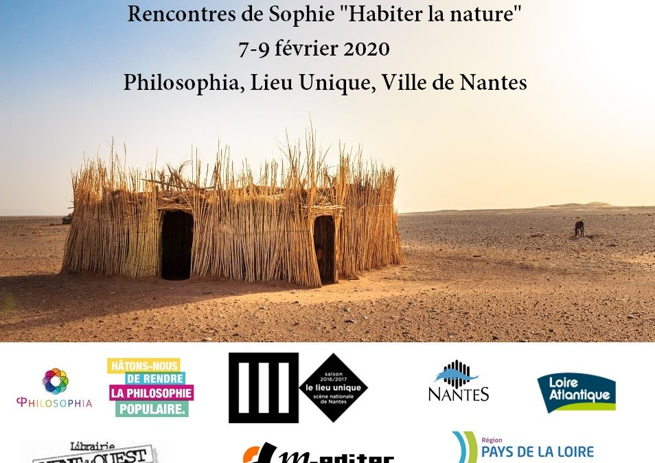 Introduction aux Rencontres de Sophie – Le programme 2020