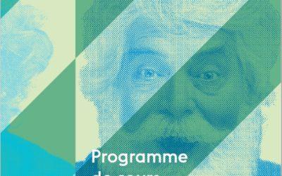Programme 2019-2020 des cours de philosophie proposés à L'Université Permanente de Nantes en partenariat avec l'association Philosophia