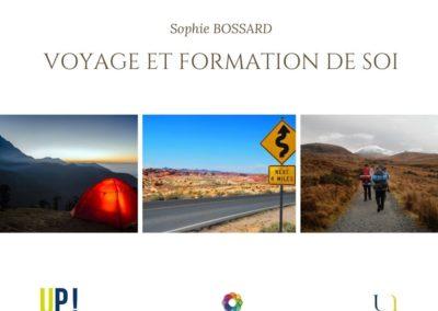 Sophie BOSSARD Voyage et formation de soi