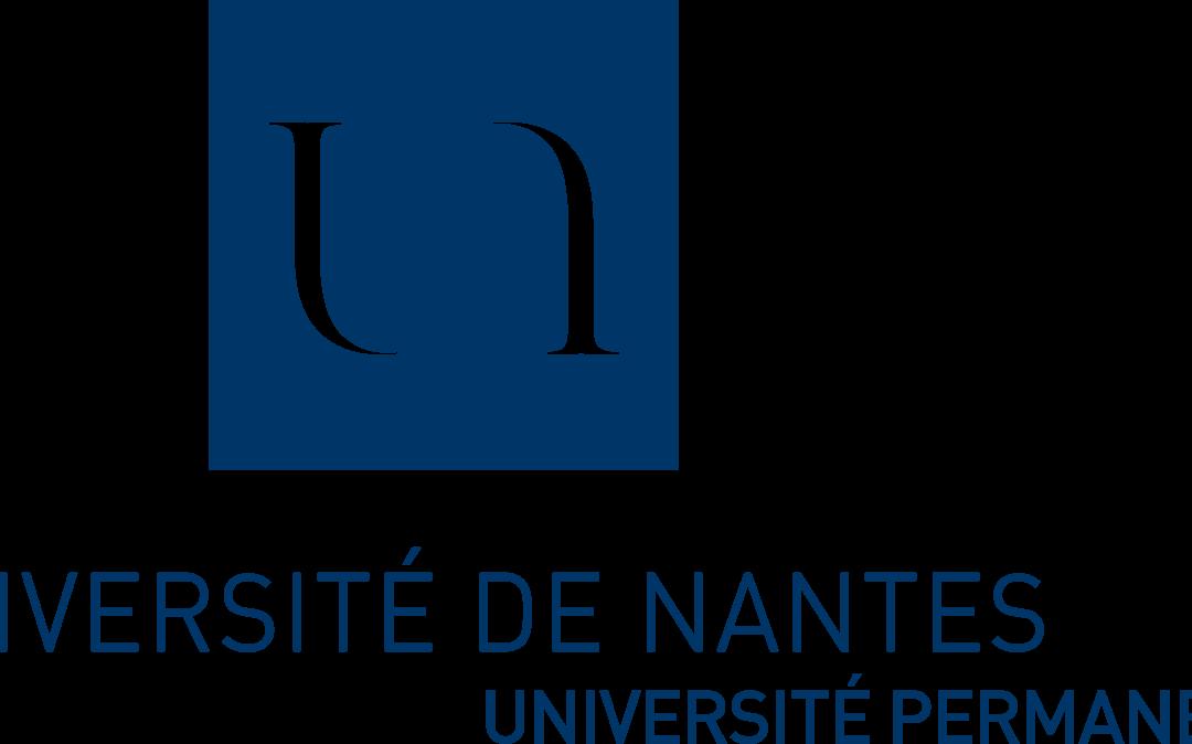 Programme 2020-2021 des cours de philosophie proposés à L'Université Permanente de Nantes en partenariat avec l'association Philosophia